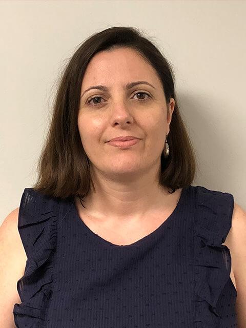 Maria Cepeda