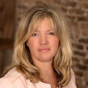 Susan Lutz Cognivue Leadership