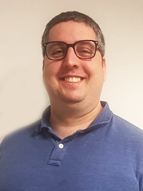 Aaron Voymas