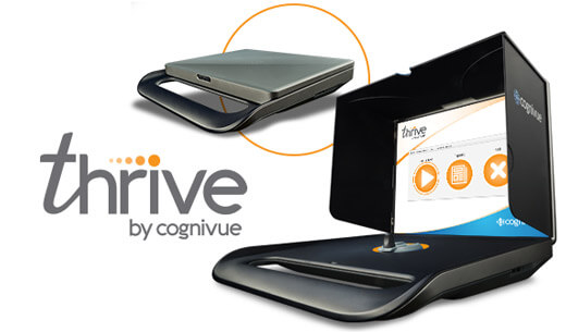 Cognivue Thrive