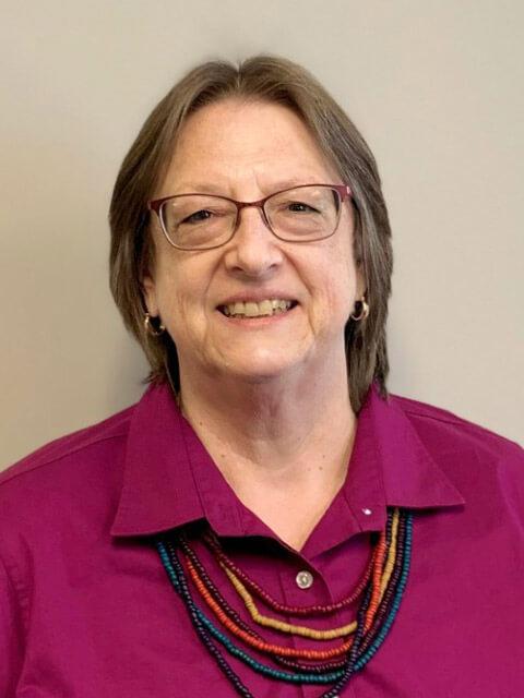 Nancy Peterson, Controller at Cognivue